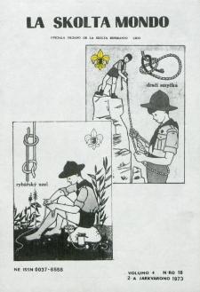 La Scolta Mondo. Vol. 4, n. 18 (1969/1975)