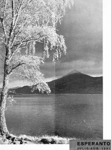 Esperanto : revuo internacia : oficiala organo de Universala Esperanto Asocio. Jaro 54, n. 668/669 (1961)