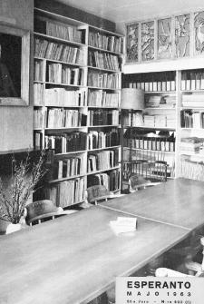 Esperanto : revuo internacia : oficiala organo de Universala Esperanto Asocio. Jaro 56, n. 690 (1963)
