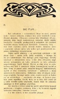 Krytyka : miesięcznik społeczny, naukowy i literacki. R. 7, z. 7 (1905)