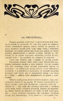 Krytyka : miesięcznik społeczny, naukowy i literacki. R. 7, z. 10 (1905)
