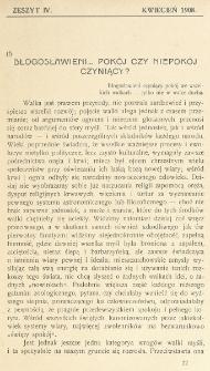 Krytyka : miesięcznik społeczny, naukowy i literacki. R. 10, z. 4 (1908)