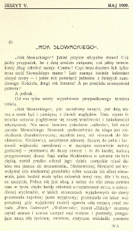 Krytyka : miesięcznik społeczny, naukowy i literack. R. 11, z. 5 (1909)