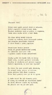 Krytyka : miesięcznik społeczny, naukowy i literacki. R. 12, Cz. 2 (styczeń 1910)
