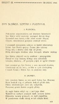 Krytyka : miesięcznik społeczny, naukowy i literacki. R. 12, Cz. 2 (marzec 1910)