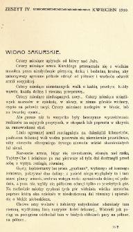 Krytyka : miesięcznik społeczny, naukowy i literacki. R. 12, Cz. 2 (kwiecień 1910)