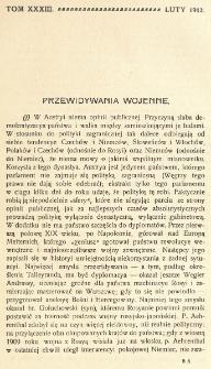Krytyka : miesięcznik społeczny, naukowy i literacki. R. 14, z. 2 (1912)