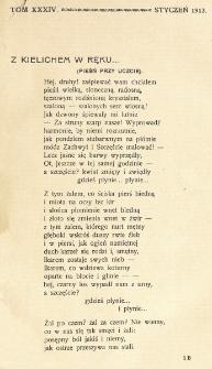 Krytyka : miesięcznik społeczny, naukowy i literacki. R. 14, Cz. 2 (styczeń 1912)