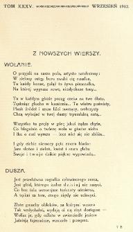 Krytyka : miesięcznik społeczny, naukowy i literacki. R. 14, Cz. 2 (wrzesień 1912)