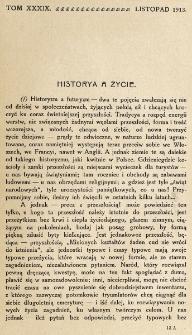 Krytyka : miesięcznik społeczny, naukowy i literacki. R. 15, Cz. 1 (listopad 1913)