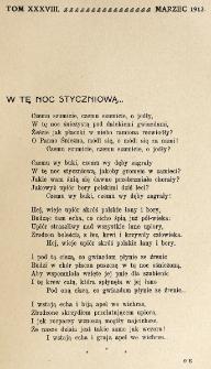 Krytyka : miesięcznik społeczny, naukowy i literacki. R. 15, Cz. 2 (marzec 1913)