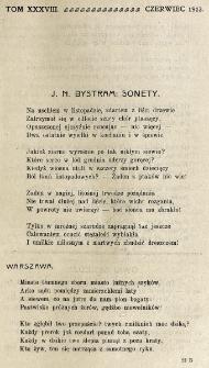Krytyka : miesięcznik społeczny, naukowy i literacki. R. 15, Cz. 2 (czerwiec 1913)