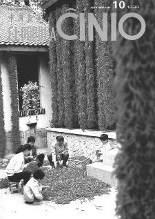 El Popola Ĉinio. n. 10 (1996)