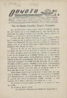 Oomoto. Jaro 13, n. 141/142 (1952)