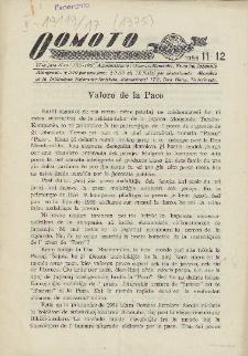Oomoto. Jaro 17, n. 185/186 (1955)