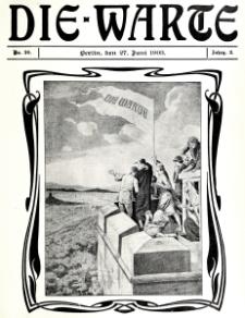 Die Warte. Jg. 2, nr 26 (1905)