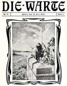 Die Warte. Jg. 2 , nr 30(1905)