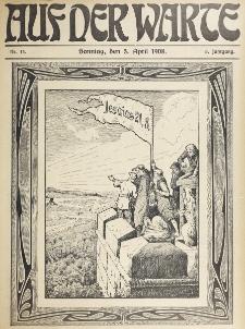 Die Warte. Jg. 5, nr 14 (1908)