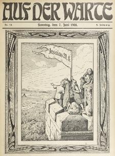 Die Warte. Jg. 5, nr 23 (1908)