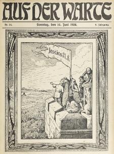 Die Warte. Jg. 5, nr 24 (1908)