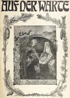 Die Warte. Jg. 5, nr 52 (1908)