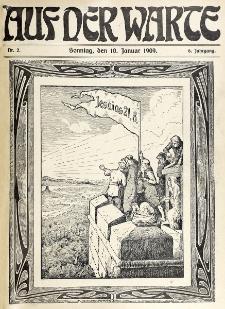 Die Warte. Jg. 6, nr 2 (1909)