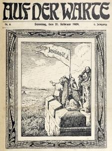 Die Warte. Jg. 6, nr 8 (1909)