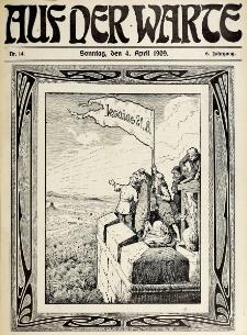 Die Warte. Jg. 6, nr 14 (1909)