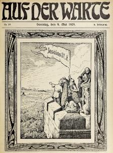 Die Warte. Jg. 6, nr 19 (1909)