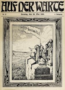Die Warte. Jg. 6, nr 22 (1909)