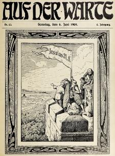 Die Warte. Jg. 6, nr 23 (1909)
