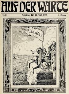 Die Warte. Jg. 6, nr 24 (1909)