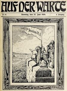 Die Warte. Jg. 6, nr 26 (1909)