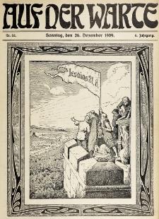 Die Warte. Jg. 6, nr 52 (1909)