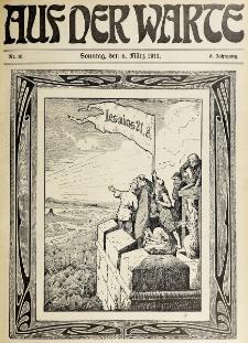 Die Warte. Jg. 8, nr 10 (1911)