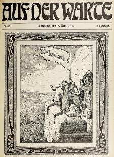 Die Warte. Jg. 8, nr 19 (1911)