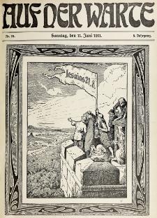 Die Warte. Jg. 8, nr 24 (1911)