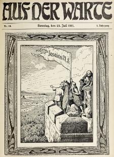 Die Warte. Jg. 8, nr 30 (1911)