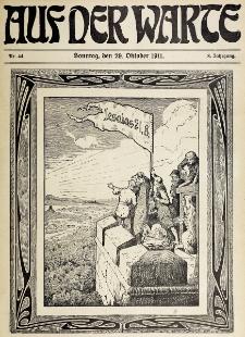 Die Warte. Jg. 8, nr 44 (1911)