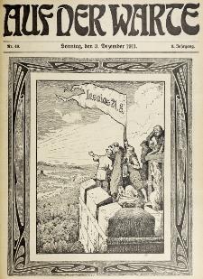 Die Warte. Jg. 8, nr 49 (1911)