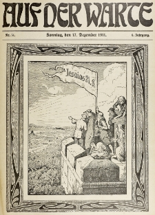 Die Warte. Jg. 8, nr 51 (1911)