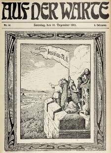 Die Warte. Jg. 8, nr 53 (1911)