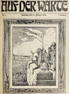 Die Warte. Jg. 9, nr 3 (1912)