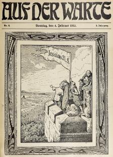 Die Warte. Jg. 9, nr 5 (1912)