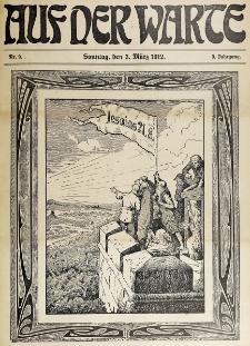 Die Warte. Jg. 9, nr 9 (1912)