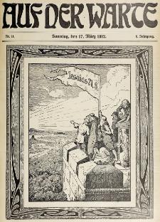 Die Warte. Jg. 9, nr 11 (1912)