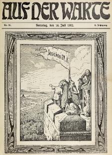 Die Warte. Jg. 9, nr 28 (1912)