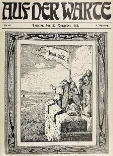Die Warte. Jg. 9, nr 51 (1912)