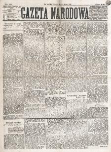 Gazeta Narodowa. R. 16 (1877), nr 51 (4 marca)