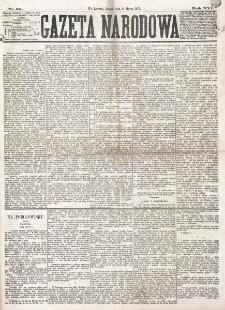 Gazeta Narodowa. R. 16 (1877), nr 55 (9 marca)